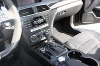 Picture of 2012 Mercedes-Benz C-Class C63 AMG Coupe, interior