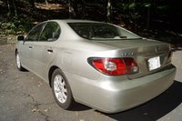 Lexus ES 330 Questions - Timing chain - CarGurus