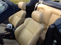 Picture of 1997 Toyota Celica GT Limited Edition Convertible, interior, gallery_worthy