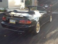 Picture of 1997 Toyota Celica GT Limited Edition Convertible, exterior, gallery_worthy