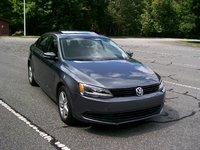 Picture of 2011 Volkswagen Jetta TDI, exterior