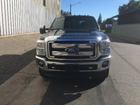 Picture of 2011 Ford F-250 Super Duty Lariat Crew Cab 4WD, exterior, gallery_worthy