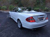Picture of 2009 Mercedes-Benz CLK-Class CLK550 Cabriolet, exterior