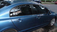 Picture of 2006 Honda Civic LX, exterior