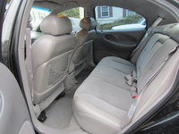 Picture of 1996 Mercury Sable 4 Dr LS Sedan, interior
