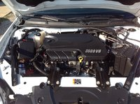 Picture of 2011 Chevrolet Impala LT, engine