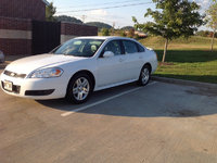 Picture of 2011 Chevrolet Impala LT FWD, exterior, gallery_worthy