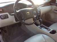 Picture of 2011 Chevrolet Impala LT FWD, interior, gallery_worthy