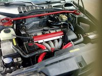 Picture of 1995 Volvo 850 T5R Turbo, engine