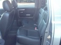 Picture of 2006 Mitsubishi Raider LS 4dr Double Cab 4WD, interior