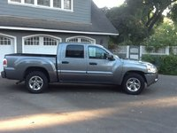 Picture of 2006 Mitsubishi Raider LS 4dr Double Cab 4WD, exterior