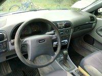 Picture of 2000 Volvo S40 STD, interior