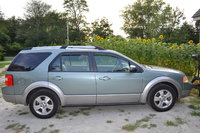 Picture of 2007 Ford Freestyle SEL AWD, exterior, gallery_worthy
