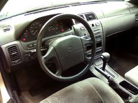 Picture of 1996 Nissan Maxima GLE, interior