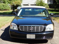 Picture of 2004 Cadillac DeVille DHS Sedan FWD, exterior, gallery_worthy