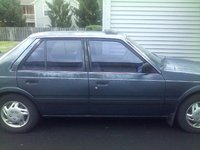 Picture of 1986 Mazda 626 Luxury Sport Sedan, exterior, gallery_worthy