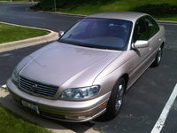 Picture of 2001 Cadillac Catera 4 Dr STD Sedan, exterior
