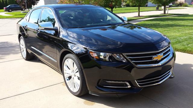 2014 chevrolet impala 2ltz review pricing specs and html autos weblog. Black Bedroom Furniture Sets. Home Design Ideas