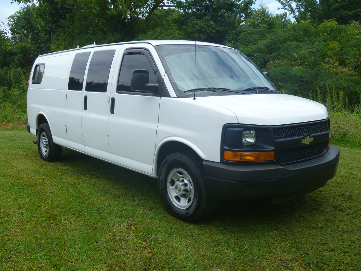 2008 chevrolet express cargo pictures cargurus. Black Bedroom Furniture Sets. Home Design Ideas