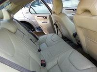 Picture of 2002 Volvo S60 2.4T, interior