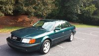 Picture of 1994 Audi S4 quattro Turbo, exterior, gallery_worthy