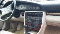 Picture of 1994 Audi S4 quattro Turbo, interior, gallery_worthy