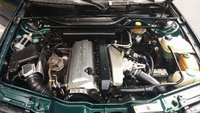 Picture of 1994 Audi S4 quattro Turbo, engine, gallery_worthy