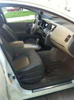 Picture of 2009 Nissan Murano S AWD, interior
