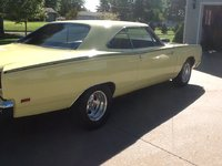 1969 Plymouth Road Runner Picture Gallery