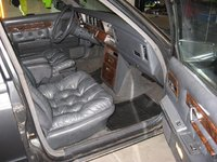 1983 Chrysler New Yorker Fifth Avenue - Classic Chrysler ...  |1983 Chrysler New Yorker Interior