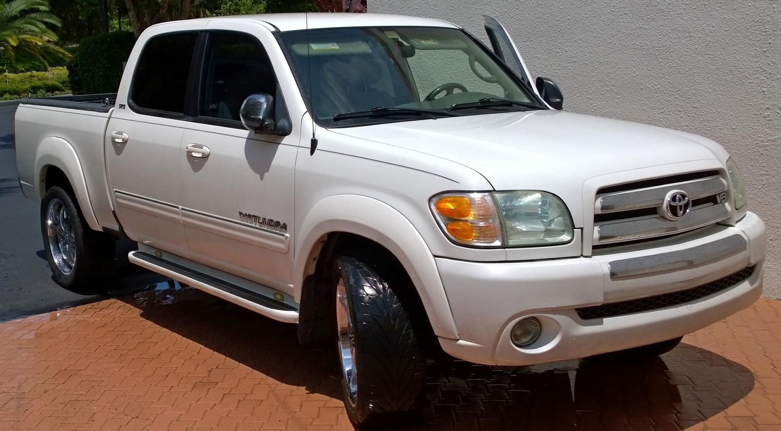 2004 Toyota Tundra