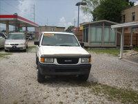 Picture of 1997 Isuzu Rodeo 4 Dr LS SUV, exterior