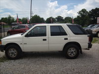 Picture of 1997 Isuzu Rodeo 4 Dr LS SUV, exterior