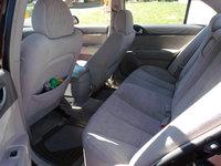 Picture of 2006 Hyundai Sonata GL, interior