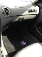 Picture of 2006 Saab 9-5 Sport, interior
