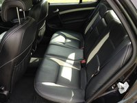 Picture of 2006 Saab 9-5 Sport, interior