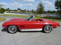 Picture of 1970 Chevrolet Corvette Convertible, exterior, gallery_worthy