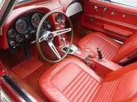 Picture of 1970 Chevrolet Corvette Convertible, interior, gallery_worthy
