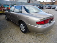 Picture of 2003 Buick Century Base, exterior