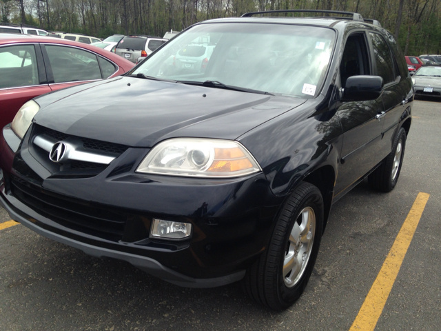 Picture of 2005 Acura MDX