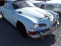 Picture of 1973 Volkswagen Karmann Ghia, exterior, gallery_worthy