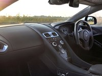 Picture of 2014 Aston Martin Vanquish Coupe, interior