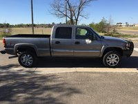Picture of 2007 GMC Sierra 2500HD 4 Dr SLE1 Crew Cab 4WD, exterior