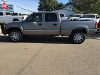 Picture of 2007 GMC Sierra 2500HD 4 Dr SLE1 Crew Cab 4WD, interior