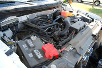 Picture of 2012 Ford F-150 XLT SuperCrew, engine