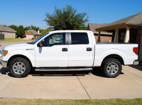 Picture of 2012 Ford F-150 XLT SuperCrew, exterior
