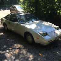 Picture of 1988 Nissan 300ZX 2 Dr GS, exterior, gallery_worthy