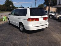 Picture of 2004 Honda Odyssey EX FWD with DVD, exterior, gallery_worthy