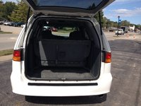 Picture of 2004 Honda Odyssey EX FWD with DVD, interior, gallery_worthy
