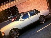 Picture of 1989 Chevrolet Caprice Classic Brougham, exterior